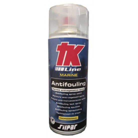 Patente antifouling spray TK negro