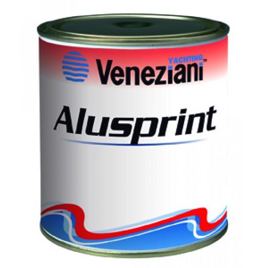 Patente antifouling Veneziani Alusprint negro