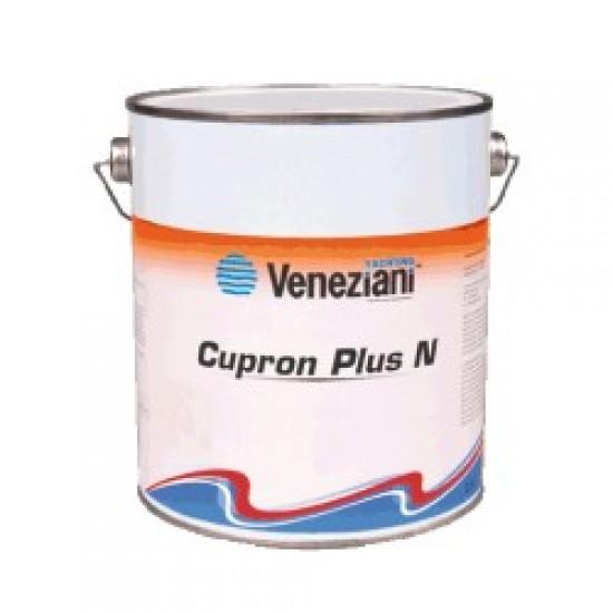 Patente antifouling Veneziani Cupron Plus 2.5 Lt blanco