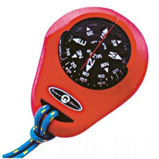 Compas de Marcaciones Riviera BM Rojo