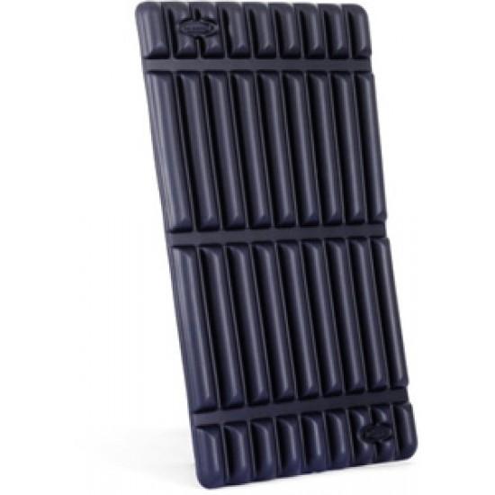 Defensa Tipo Manta Inmare Azul 800 x 450 x 30mm