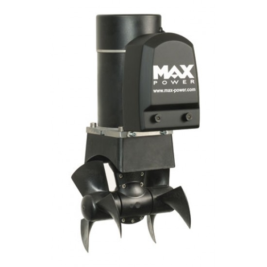 Hélice de Proa Max Power CT80 24V