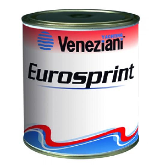 Patente antifouling Veneziani Eurosprint 5 Lt azul