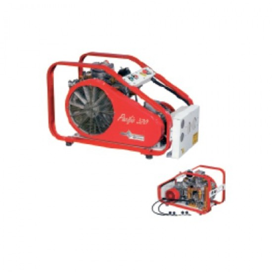 Hinchadores - COMPRESOR PACIFIC P230  5,5HP