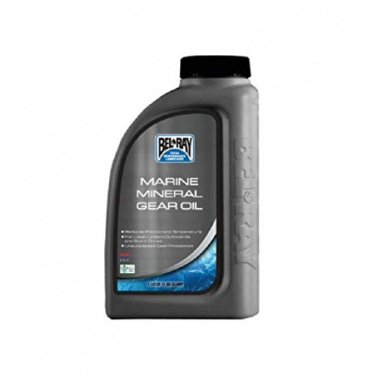 Aceites - LUBRICANTE ENGRANAJES HIGH PERFOR. 20L