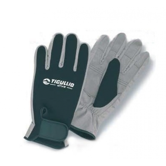 Guantes - GUANTES S 2mm