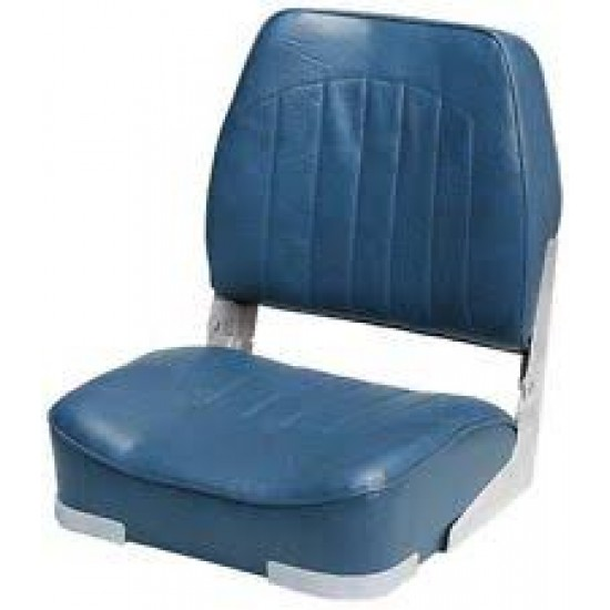 Asiento Wise abatible color marino