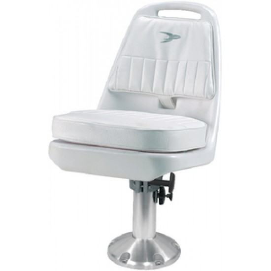 Asiento Wise pedestal regulable