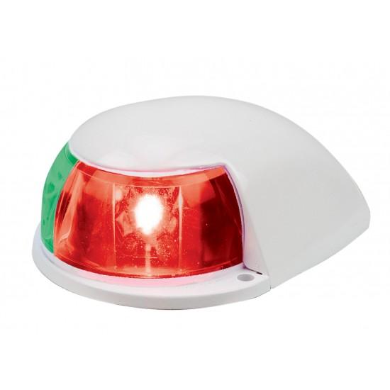 Luces - LUZ  PERKO  HORIZONTAL BLANCA LED 12V JG
