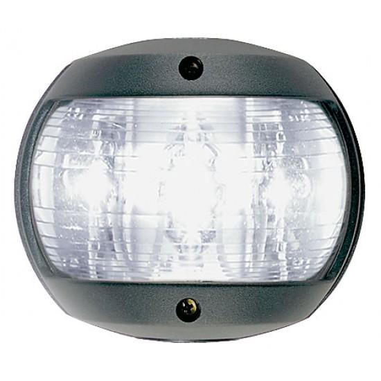 Luces - LUZ  PERKO VERTICAL TOPE NEGRA LED 12V