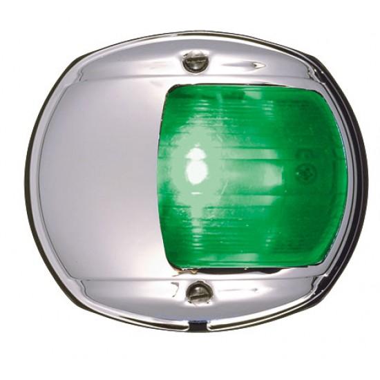 Luces - LUZ  PERKO VERTICAL ESTRIBOR CROMADA LED