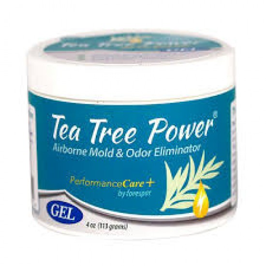 Accesorios - ELIMINA OLORES TEA TREE POWER 2oz