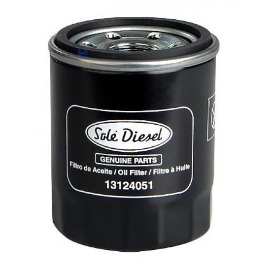 Filtros - FILTRO DIESEL SOLE 13114022