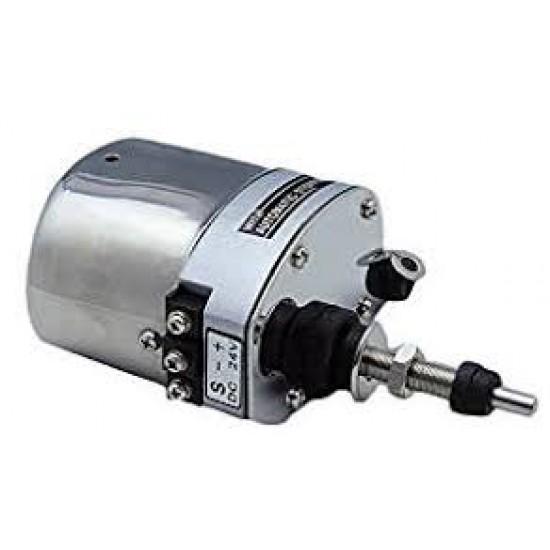 CONJUNTO LIMPIA Kit 12V / 110º (Motor + brazo 18cm + escobilla 28cm)