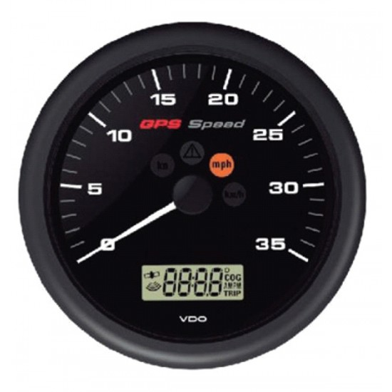 Relojes - INDICADOR CORREDERA GPS 70KN