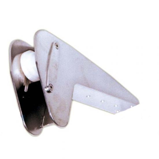 Punteras - COJINETE ANCLA FIJO 60mm INOX BRUCE