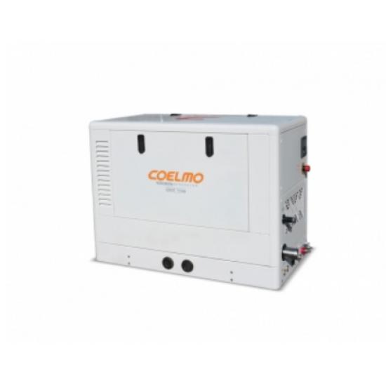 Generadores - GENERADOR COELMO 7,4KVA/1500RPM 230V
