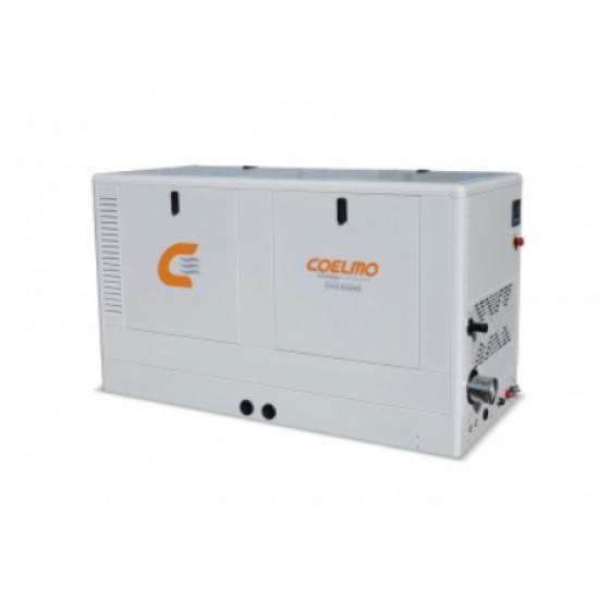 Generadores - GENERADOR COELMO 20kVA