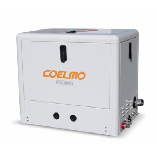 Generadores - GENERADOR COELMO 3Kw/3000RPM 230V 1Ph