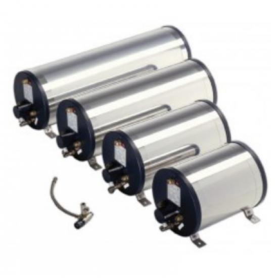 Calentadores - CALENTADOR AGUA 100L INOX 230V 1500W