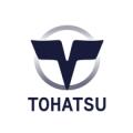 Hélices para motores Tohatsu