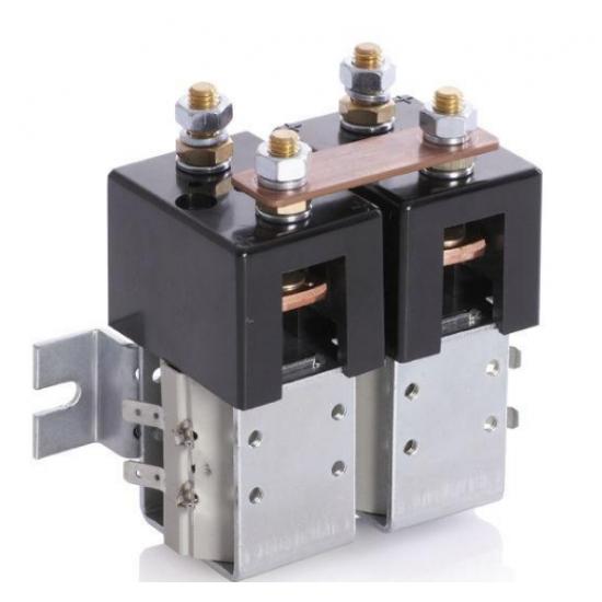 Interruptores - CAJA CONTROL 24V 250A