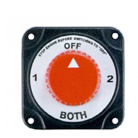 Baterías - DESCONECTADOR 12V 280A