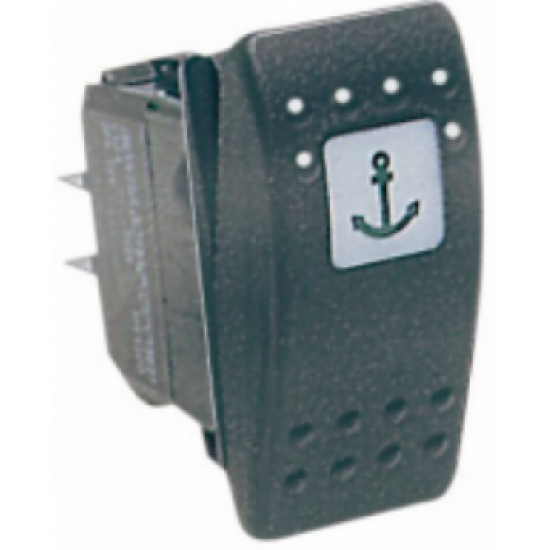 Interruptores - INTERRUPTOR UNIPOLAR ON-OFF SERIE 300