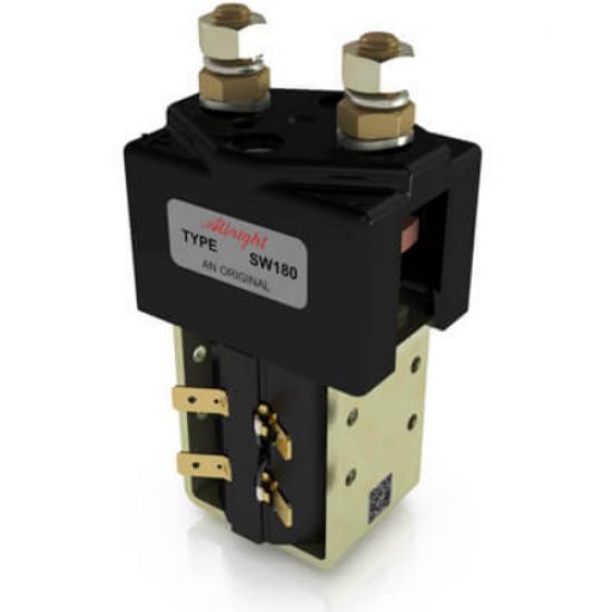 Accesorios - CONTACTOR SIMPLE   12V TIPO SW180-12