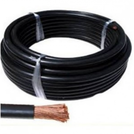 Accesorios - CABLE H05V/H07V 35  NEGRO  50m