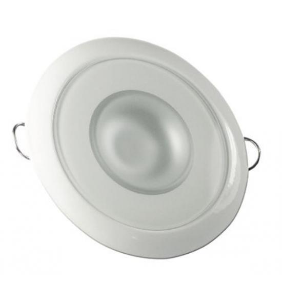 Iluminación - LUZ LED BLANCO-AZUL DIMMING 10/30V