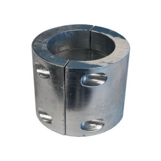 Anodos - Ánodo Collar de zinc para Eje de 90mm