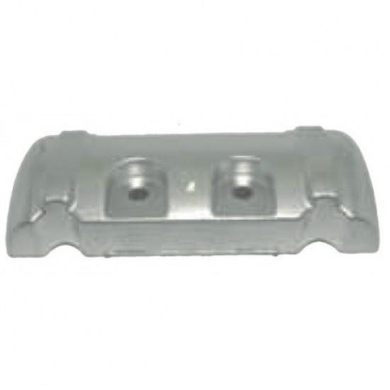 Anodos - Anodo Placa Mercury - Mercruiser Verado 215-275