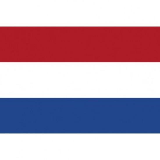 Banderas - BANDERA HOLANDA        30x 20cm
