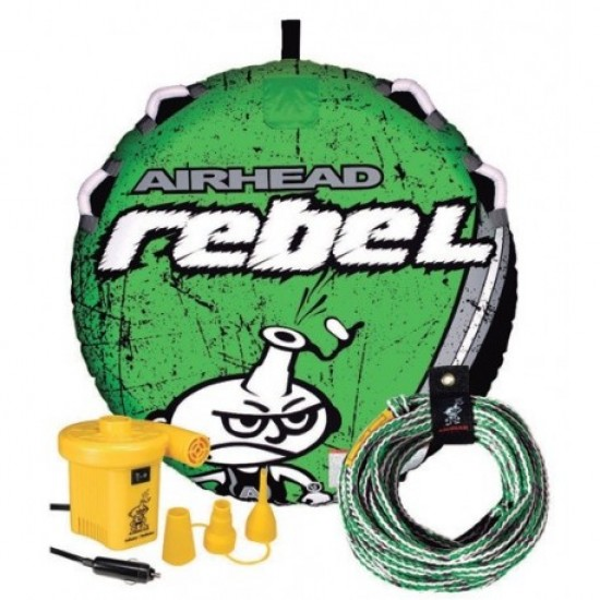 Deslizadores - DESLIZADOR AIRHEAD REBEL TUBE KIT