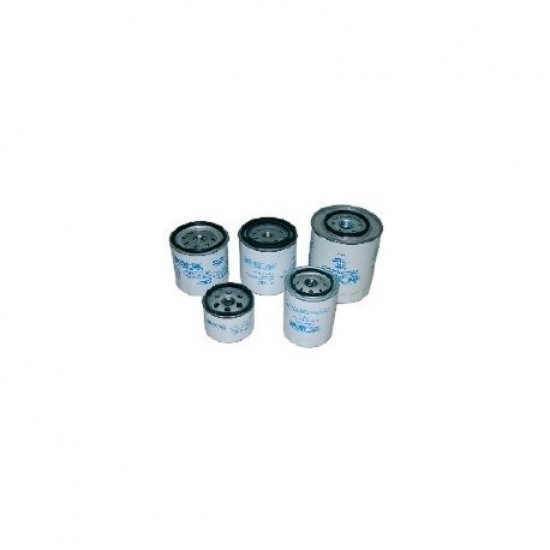 Filtros - FILTRO ACEITE H125 D107 G74 R22     D