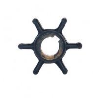 Impellers - Impeller motor Johnson/Evinrude 2T:  1,5 -  2 - 4 - 6 HP