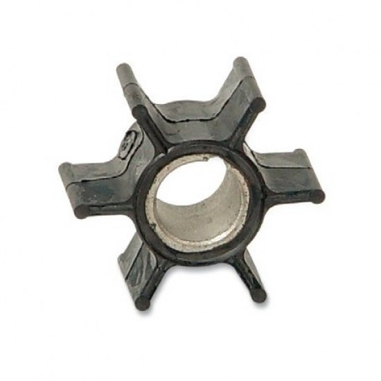 Impellers - Impeller motor Johnson/Evinrude 2T: 9,9 - 15 HP  4T:  8 - 9,9 - 15 HP