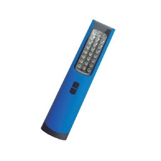 Equipamiento - LINTERNA TRABAJO LED