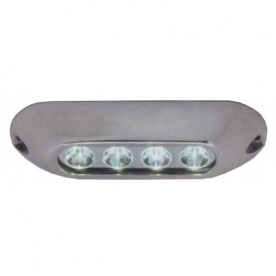 Iluminación - LUZ BAñERA 4 LED