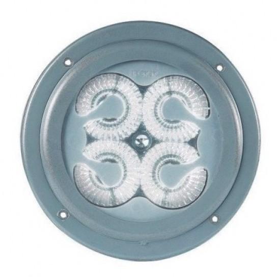 Iluminacion - LUZ CARGO 9-31V PLATA