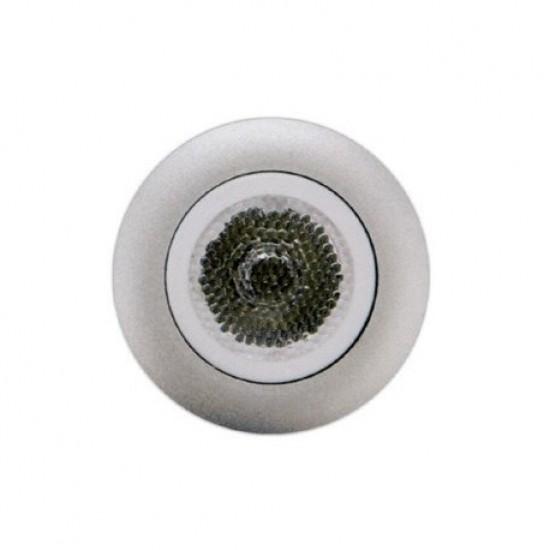 Iluminación - LUZ PLAFON ALUMINIO 38mm 12V LED