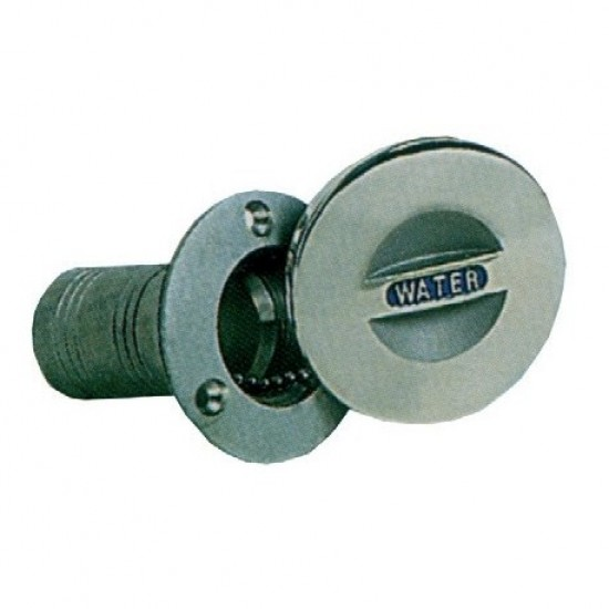 Tomas - TAPON INOX WATER 38mm