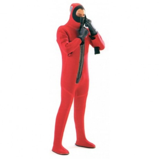 Equipamiento - TRAJE SUP INTREPID MK1 SUIT XL