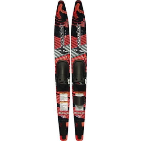 Esquís de agua Hidroslide Victory niño