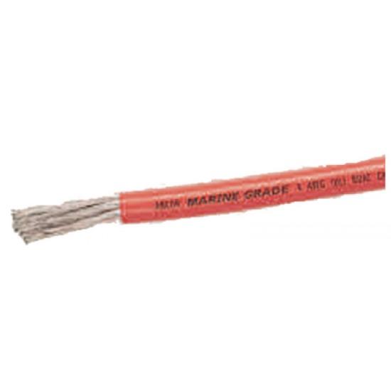 CABLE BATERÍA NEGRO MARINE GRADE™ 21,2mm2 15,2m