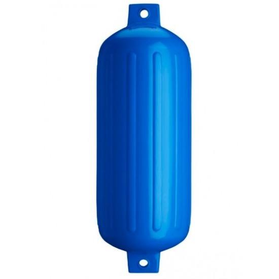 Defensa Polyform G5 215x705mm azul