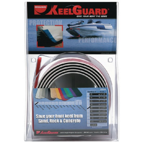 PROTECTOR BLANCO QUILLA KEELGUARD® 2,4m