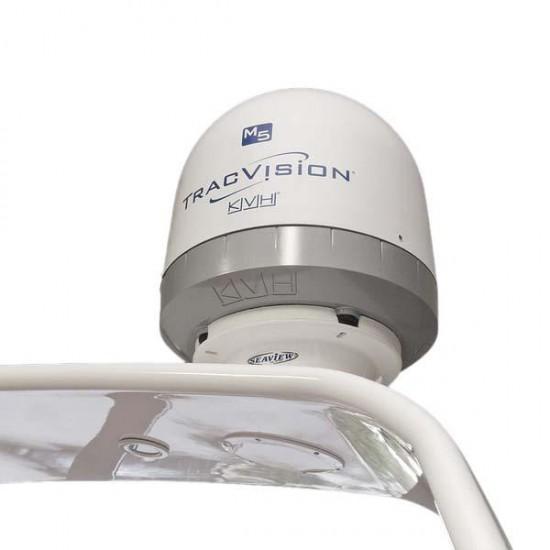 Antenas Low Profile Satdome (AMA-18)