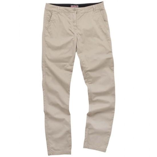 Pantalones Crew (Khaki - 40)